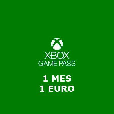 Oferta Xbox Game Pass barato