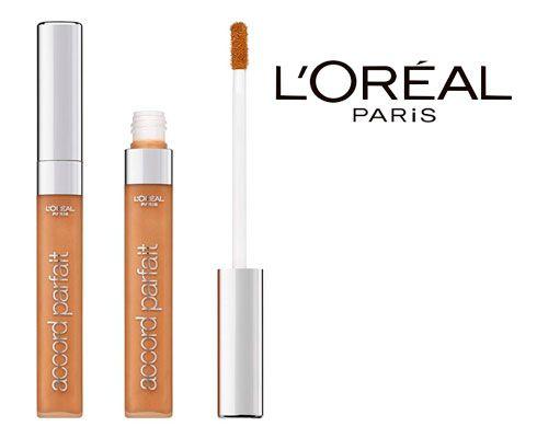 Oferta corrector líquido L'Oréal Accord Parfait barato