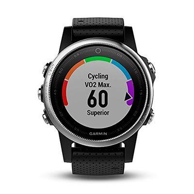 pulsómetros GPS Garmin