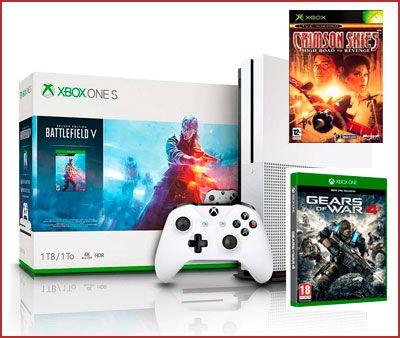 Ofertas Xbox en Amazon