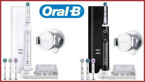 Oferta cepillo Oral-B Genius 9000N barato