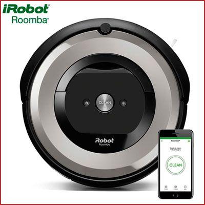 Oferta robot aspirador iRobot Roomba e5 barato