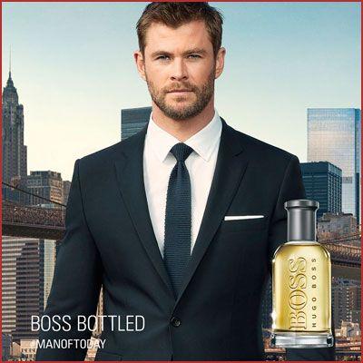 Oferta Eau de Toillette Hugo Boss Boss Bottled barata