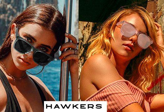 Oferta gafas de sol Hawkers Sunset baratas
