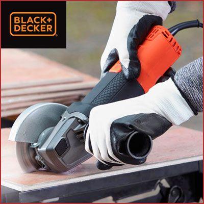 Oferta amoladora BLACK+DECKER BEG220