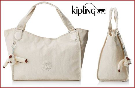Oferta bolso Kipling Sarande barato