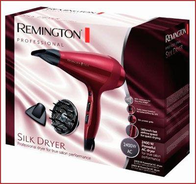 Oferta secador de pelo Remington AC9096 Silk barato