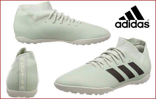 Oferta zapatillas Adidas Nemeziz Tango 18.3 TF J