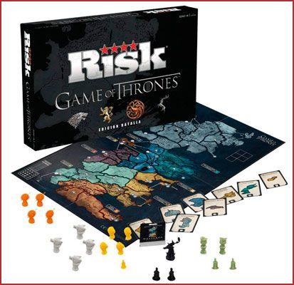 Oferta Risk Juego de Tronos Edición batalla barato