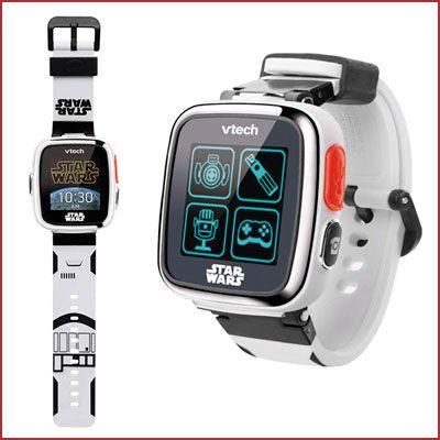 Oferta Smart Watch para niños VTech Star Wars Stormtrooper barato