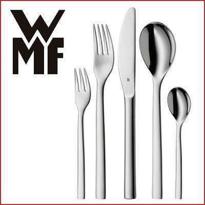 Oferta cubertería WMF Atria 30 piezas