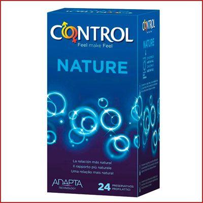 Oferta preservativos Control Nature baratos