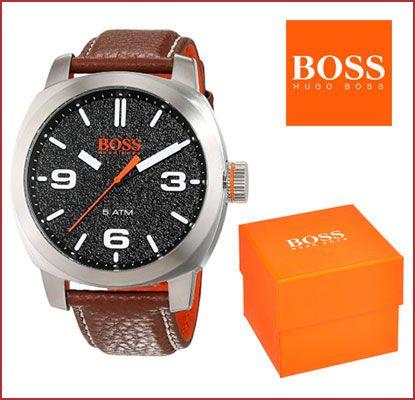 Oferta reloj Hugo Boss Orange 1513408 barato