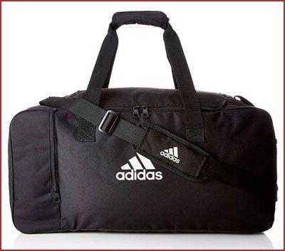 19395837b359e Oferta bolsa de deporte Adidas Tiro Du M por 22 euros. Descuento del ...