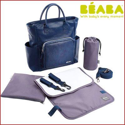 Oferta bolso cambiador Beaba Kyoto