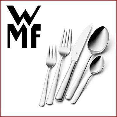 Oferta cubertería WMF Boston 30 piezas barata