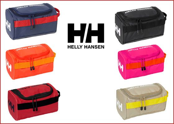 Oferta neceser Helly Hansen HH Classic Wash Bag