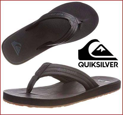 Oferta sandalias Quiksilver Carver Nubuck baratas