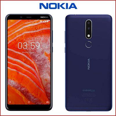 Oferta Nokia 3.1 Plus barato