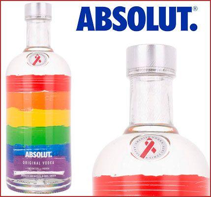 Oferta Vodka Absolut Life Ball batato