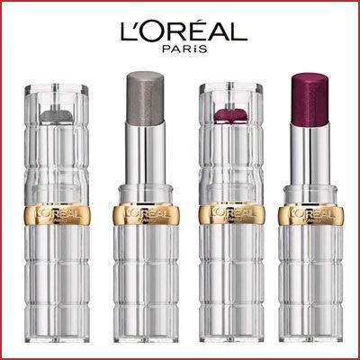 Oferta barra de labios L'Oreal Paris Color Riche barata