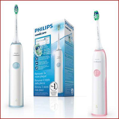 Oferta cepillo Philips Sonicare CleanCare HX3212