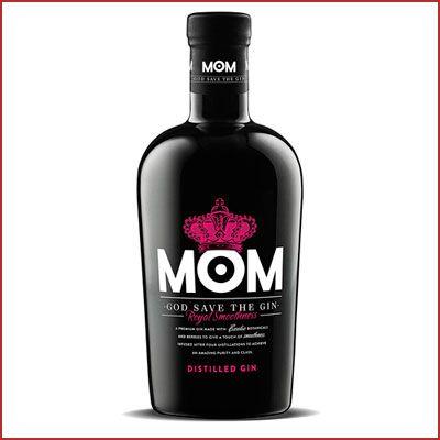 Oferta ginebra Premium MOM barata