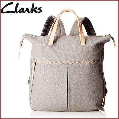 Oferta mochila Clarks Novona Tide, ofertas moda, bolsos de marca baratos
