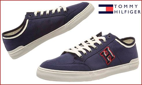 Oferta zapatillas Tommy Hilfiger Core Corporate baratas