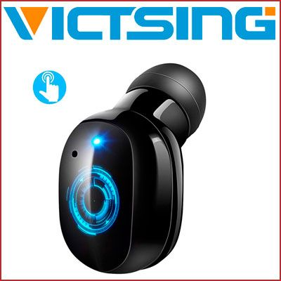 Oferta auricular invisible Victsing