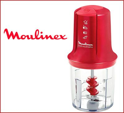Oferta picadora Moulinex Multimoulinette