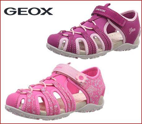 Oferta sandalias Geox Roxanne B baratas