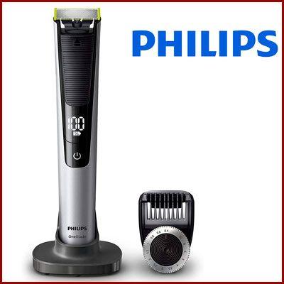 Afeitadora Philips OneBlade Pro QP6520