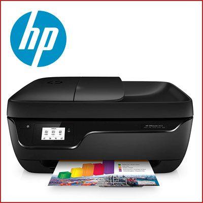 Oferta impresora HP OfficeJet 3833 barata