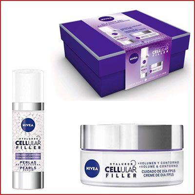 Oferta pack Nivea Hyaluron Cellular Filler barato