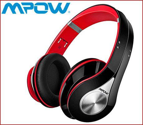 Oferta auriculares bluetooth Mpow 059