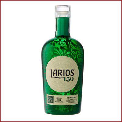 Oferta ginebra Larios Gin 150 Aniversario