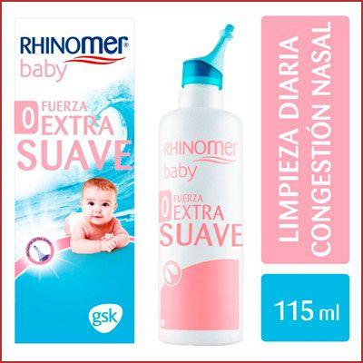 Oferta Rhinomer Baby Fuerza Extrasuave