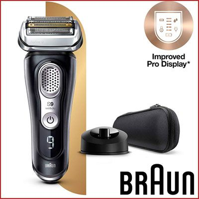 Oferta afeitadora eléctrica Braun Series 9 9340s
