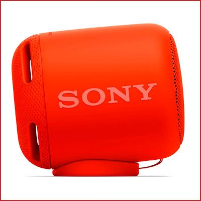 Oferta altavoz bluetooth Sony SRS-XB10