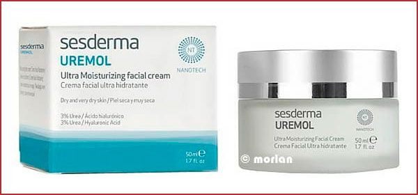 Oferta crema facial ultrahidratante Sesderma Uremol