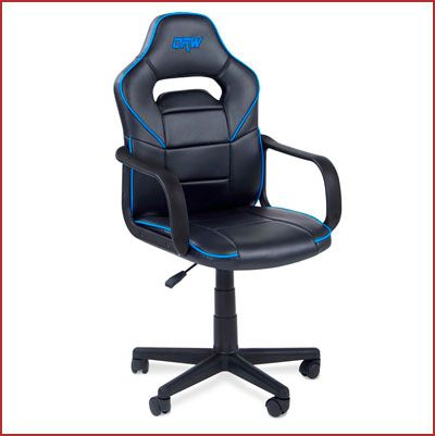 Oferta silla de gaming Gamer DRW barata