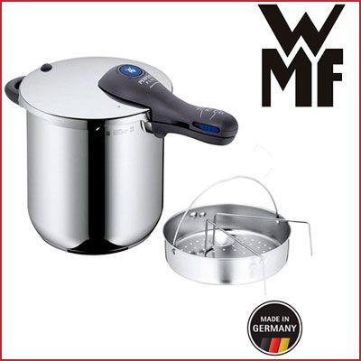 Olla de cocción rápida WMF Perfect Plus barata