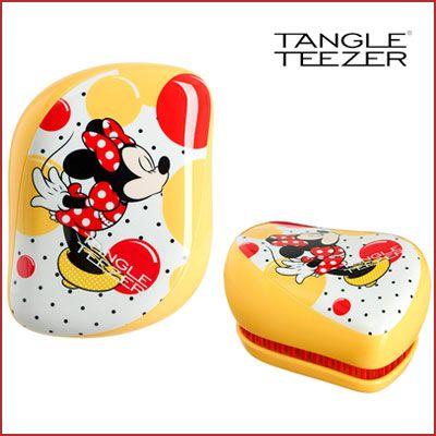 Oferta Tangle Teezer Compact Styler Minnie Mouse
