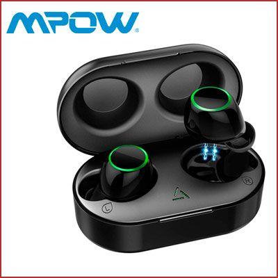Oferta auriculares bluetooth Mpow Seneo