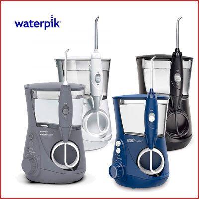 Oferta irrigador Waterpik WP-662 ultra profesional
