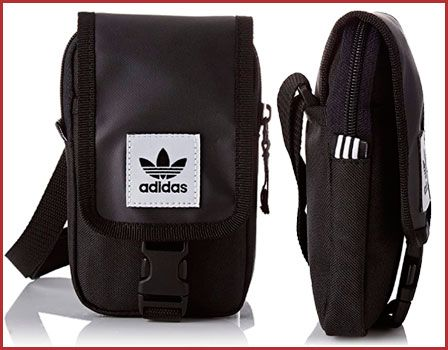 Oferta bandolera Adidas Map Bag