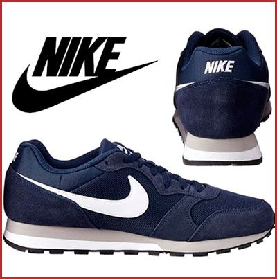 Oferta zapatillas NIKE MD Runner 2 baratas