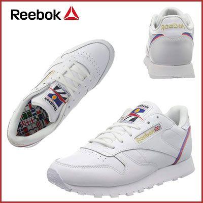 Oferta zapatillas Reebok Classic Leather de mujer