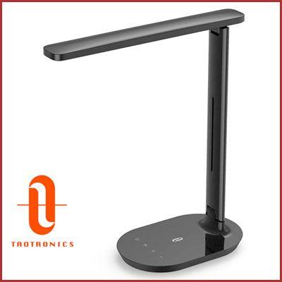 Oferta lámpara de escritorio Led TaoTronics barata